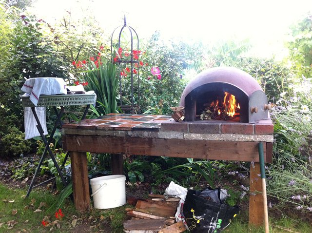 Primo Sunday Wood Fired