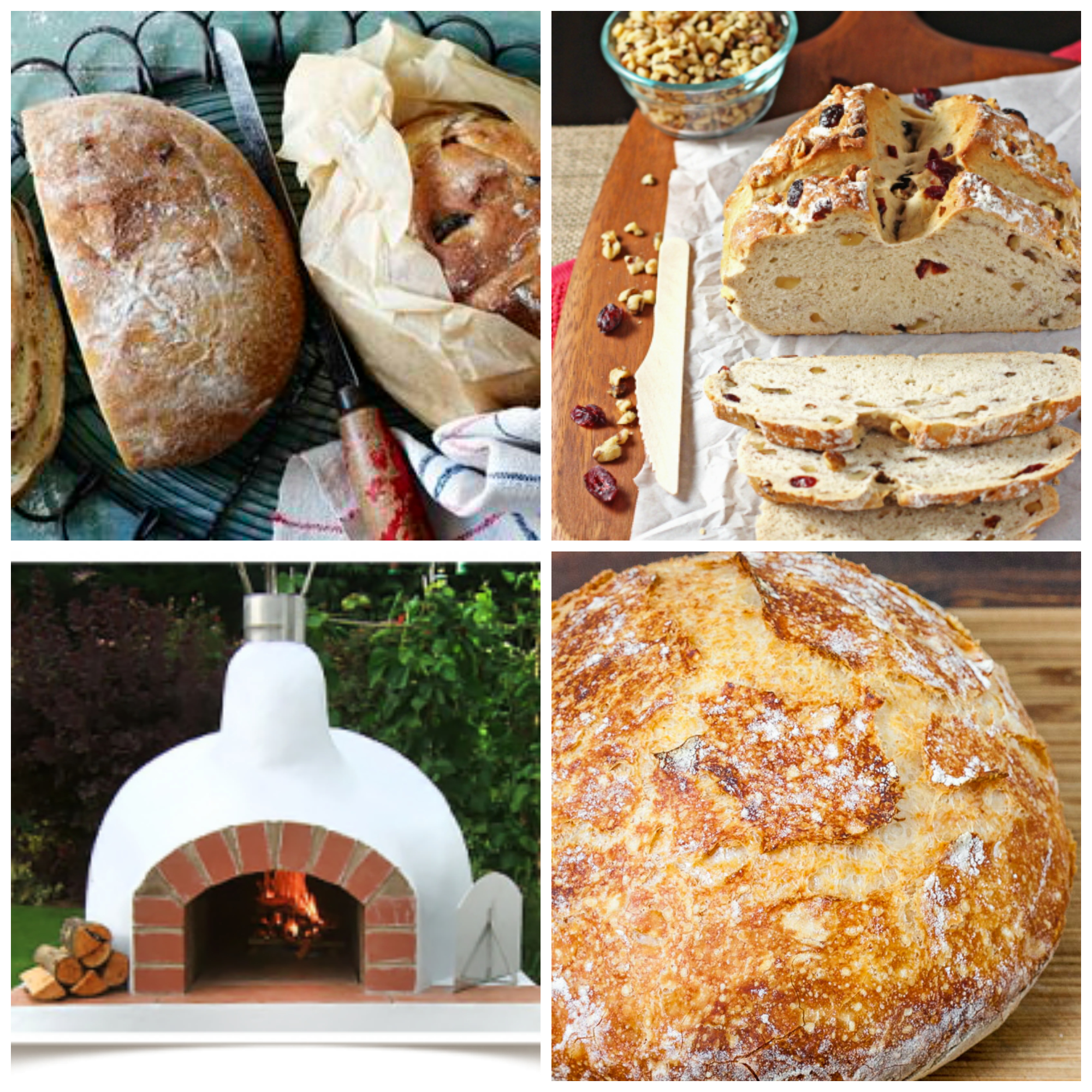 stone bake s guide to wood fired bread the stone bake oven company