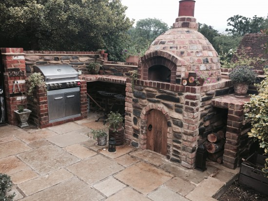 Cathy Miller's Mezzo 76- Oven of the month