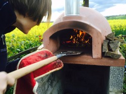 Fallone Family- September Oven Of The Month