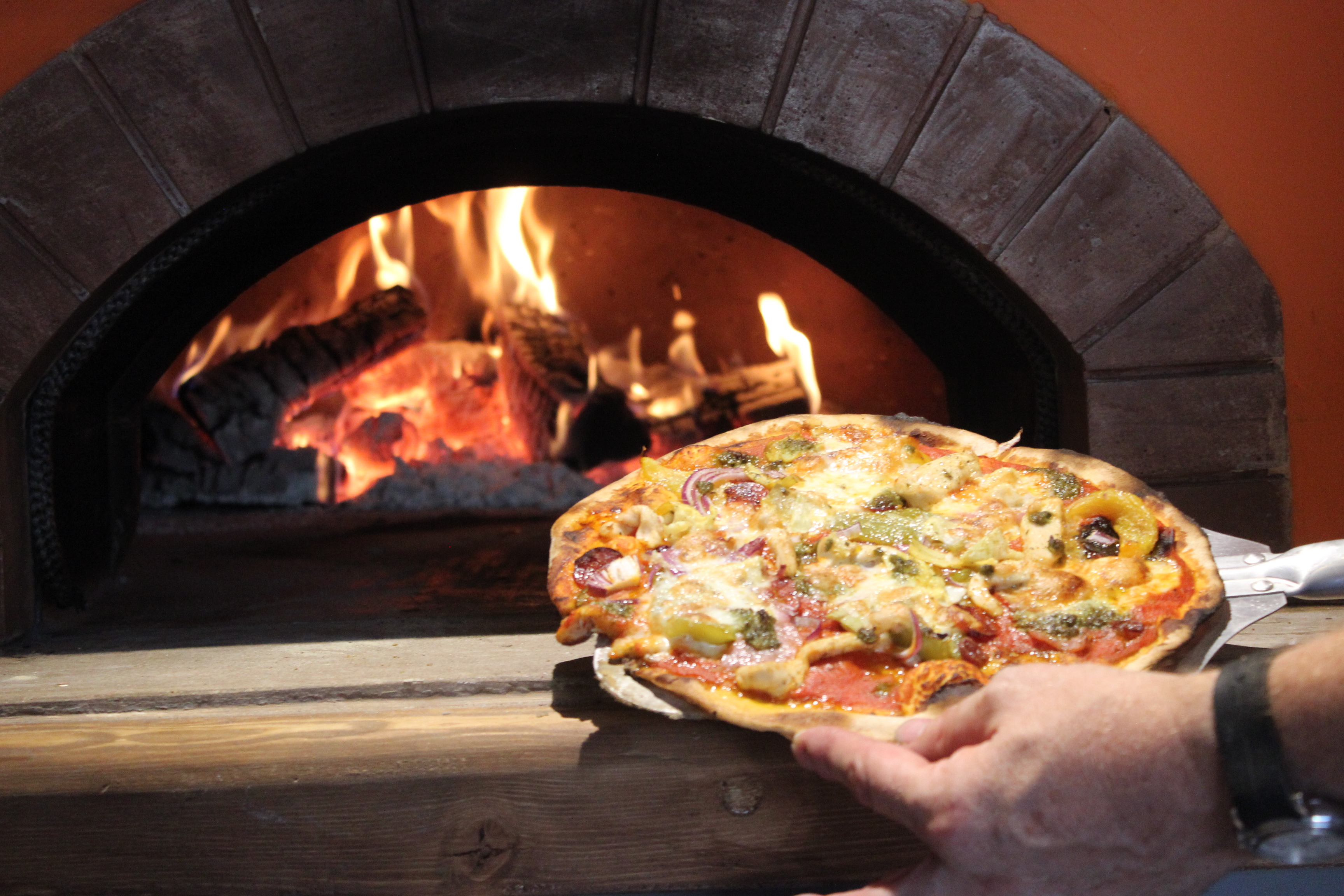 7 things you need to know about using your wood fired oven the