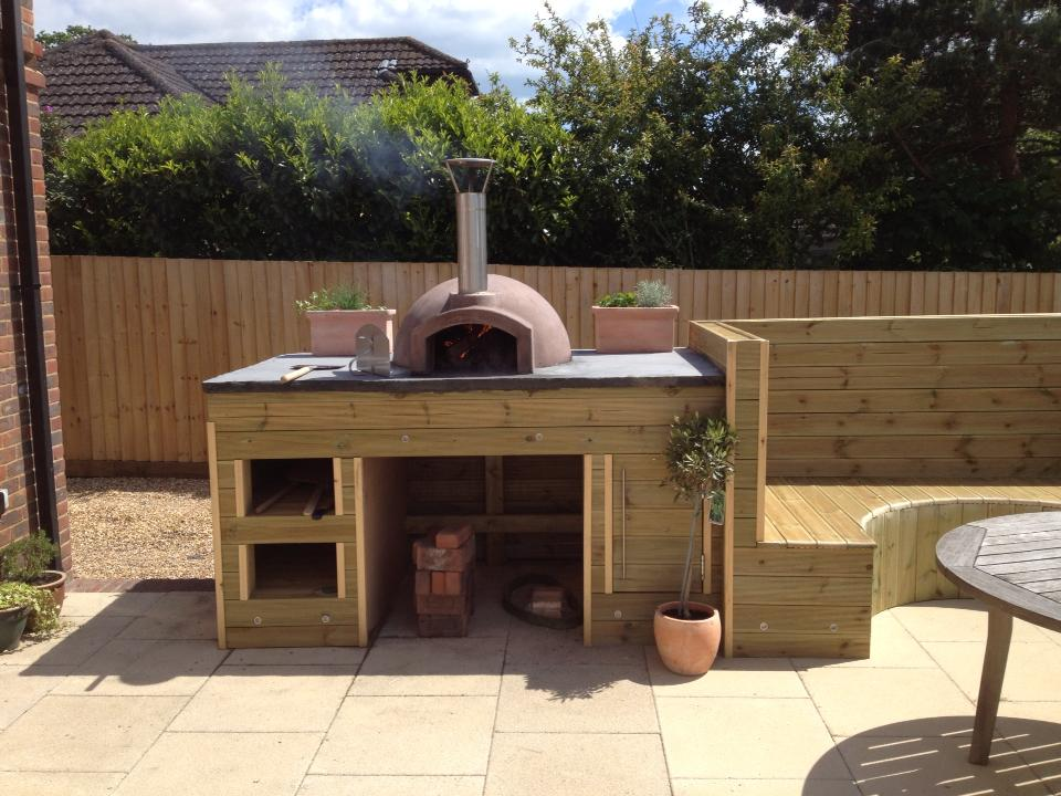 Mezzo Pizza Oven Wood Fired Website Marcus Jupe 2