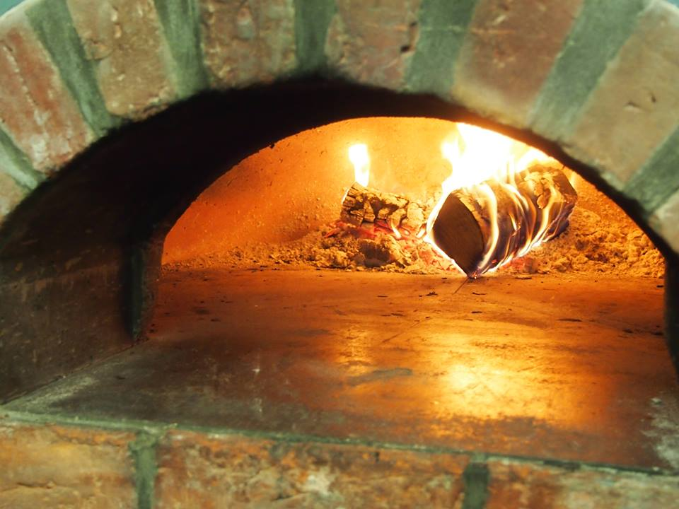 Vento 100 The Paddle Highcliffe The Stone Bake Oven
