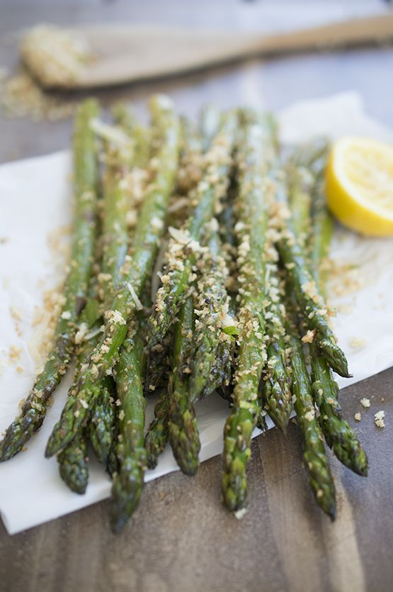 Stone Bake Grilled Asparagus Spears The Stone Bake Oven
