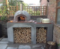 David Cole Primo 60 KIT- Wood Fired Ovens